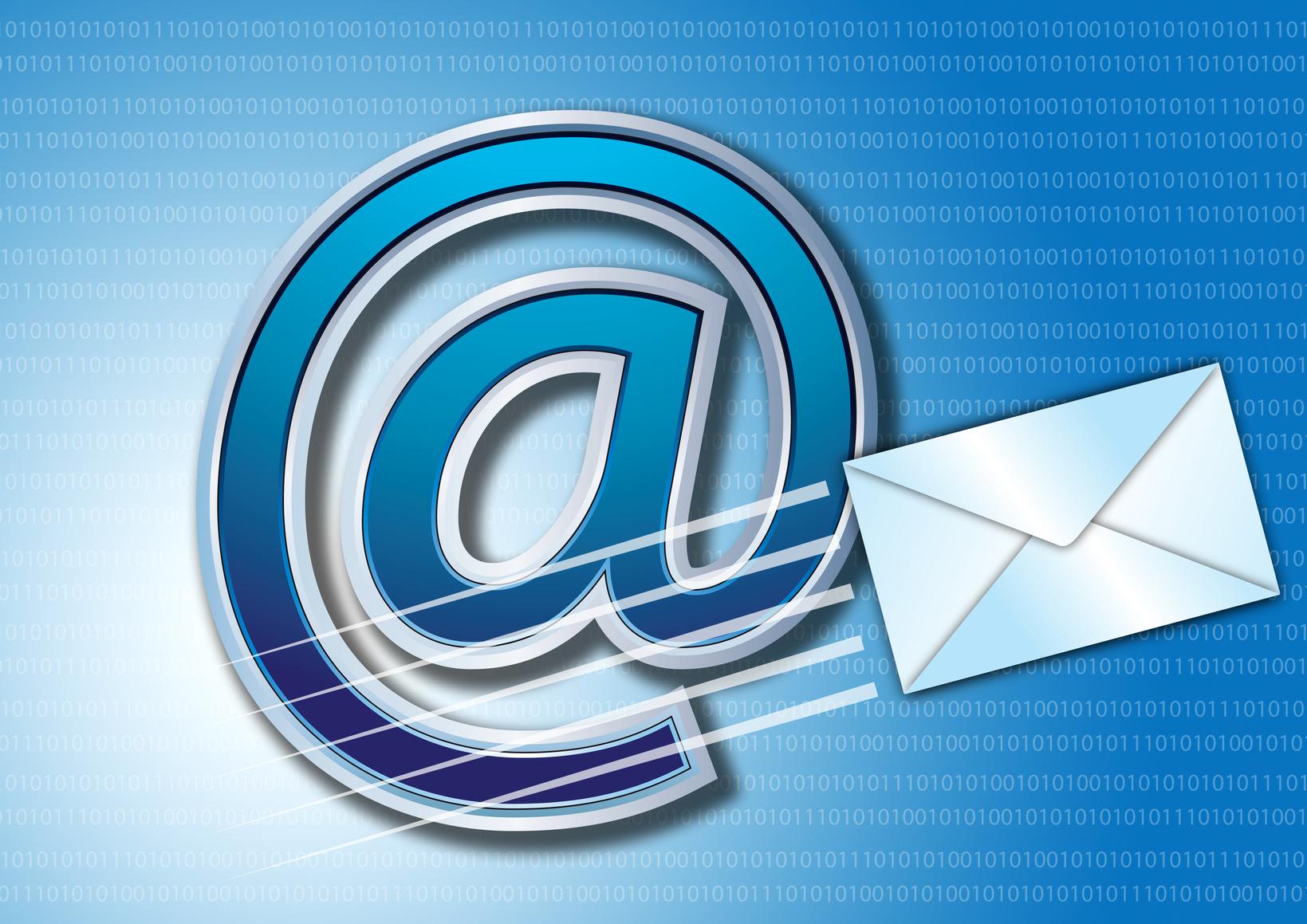envio masivo de correos