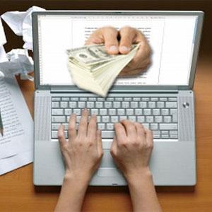 ganar dinero escribiendo articulos