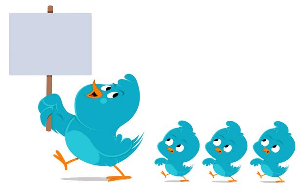 como tener mas seguidores en twitter