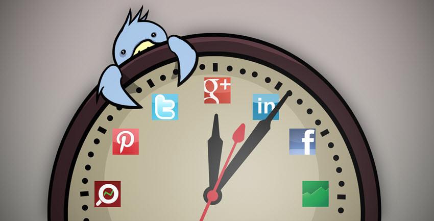 las redes sociales mas populares